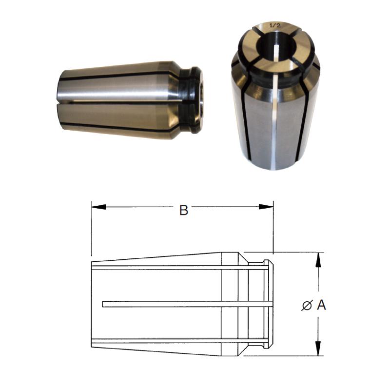 bf-af-50-series-collets