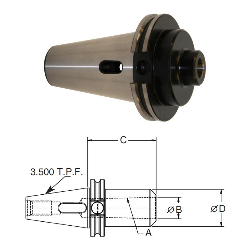 cat-50-morse-taper-adapters