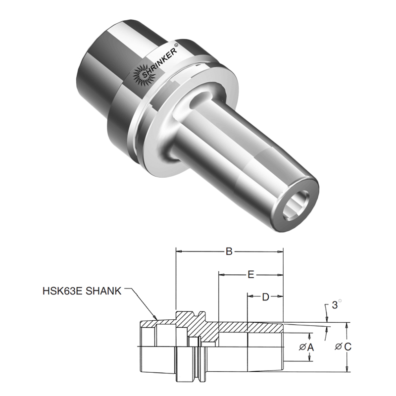 hsk-63e-shrink-fit-adapters