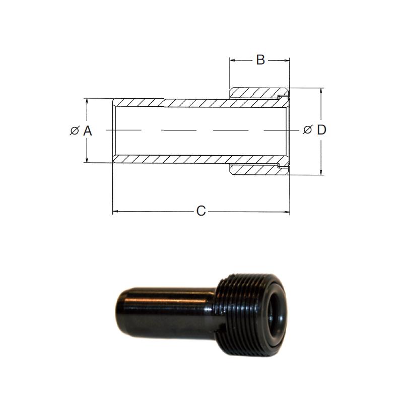 hsk-coolant-tubes